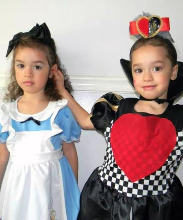 sc 1 st  About-twins.com & Twin Halloween Costumes: Ideas u0026 Where to Buy - About Twins