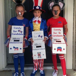 Twin Halloween Costumes: Twin Costume Ideas - About Twins