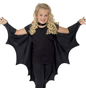 bat Halloween costume
