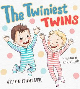 books about twins