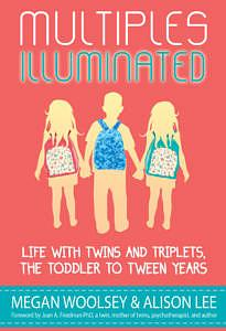 Multiples Illuminated toddler to tween years