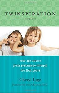 Book about twins