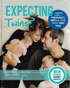 Book about expecting twins