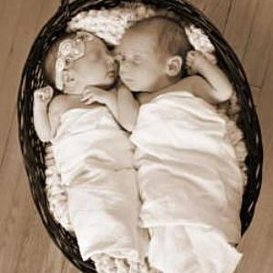 twins born at 36 weeks