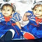 Twins in India