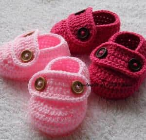 baby shoes for twins