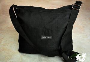 twin diaper bag by joanna stanek