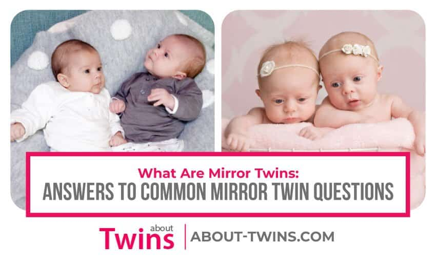 what are mirror twins
